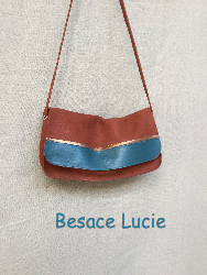 besace lucie